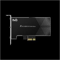 X-Hi USB 3.0 PCIe Card