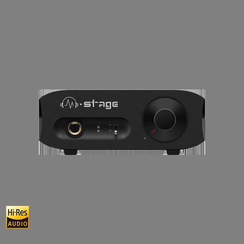 HPA-2 CLASSIC Class A Headphone AMP & USB DAC