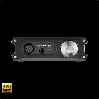 HPA-3B Class A Full Balance Headphone Amplifier