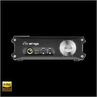 HPA-3U⁺ Class A Headphone AMP & USB DAC